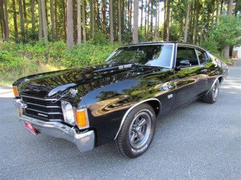 1970 Chevelle Weight by 1972 Chevelle Ss 454 Weight Loss Coursesgala