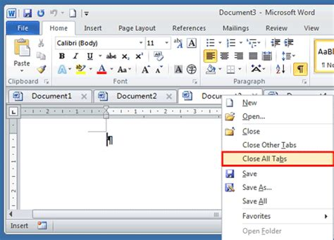 How To Open Openoffice Document In Word