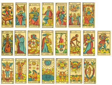 cartas orculo de las 301 moved permanently