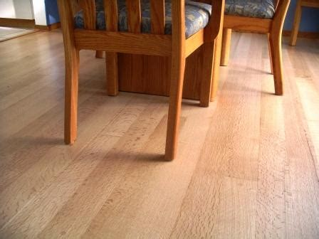 water based oak wide plank floors hull forest
