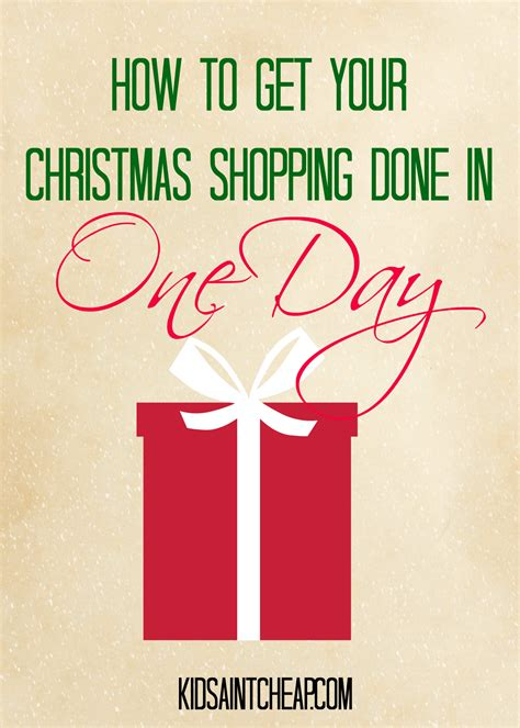 Sancal If You T Finished Your Shopping - how to get your shopping done in one day plus
