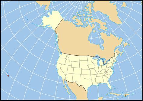 map usa hawaii file map of usa hi svg wikimedia commons