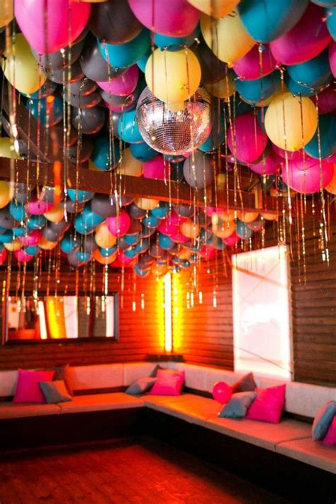 ceiling decorations decorate for parties pinterest fun wedding inspiration that would work for cool party too