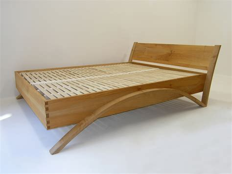 bed frames bc mapleart custom wood furniture vancouver bcbegonia bed