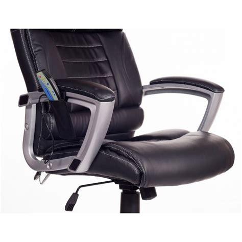 poltrona massaggiante poltrona ufficio massaggiante work nera san marco