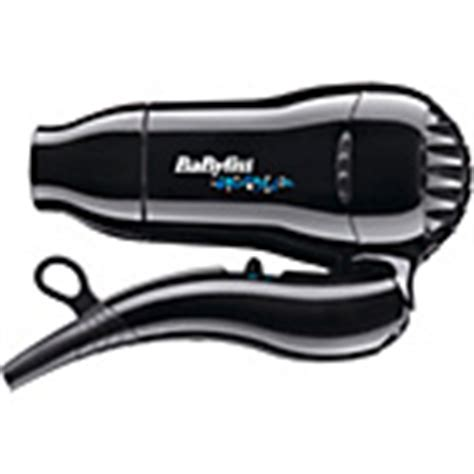 Babyliss Travel Hair Dryer Argos buy hair dryers at argos co uk your shop for health and