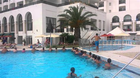 el kantoui dessole riviera hotel el kantoui tunisia