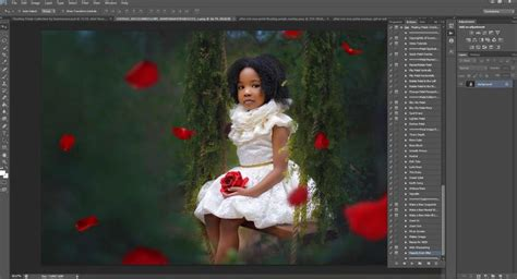 tutorial photoshop overlay valentines overlays and engagement on pinterest