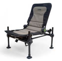 korum accessory chair chapmans angling