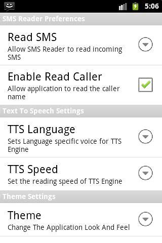 message reader apk sms reader apk free android app appraw