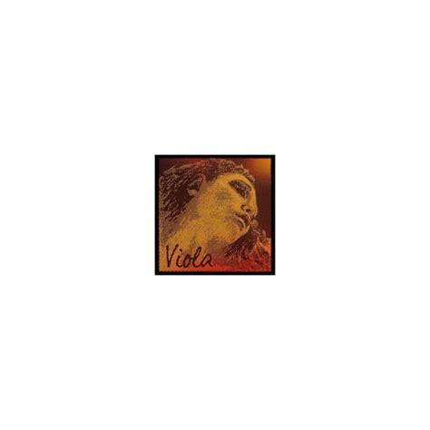 Evah Pirazzi Gold E corde per viola evah pirazzi gold 425021