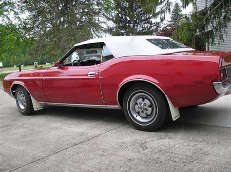 1974 ford mustang convertible 1972 ford mustang convertible 1969 1970 1971 1973 1974