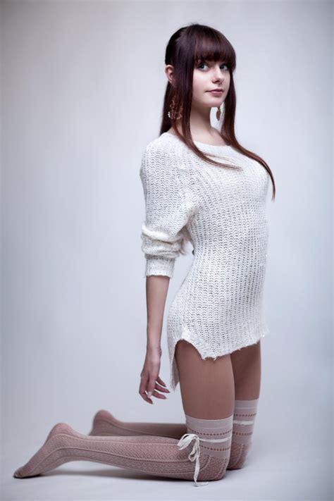 Russian Girl By Alienorihara On Deviantart