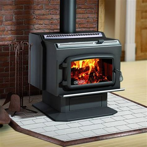 drolet fireplace insert drolet ht 2000 high efficiency epa wood stove stove
