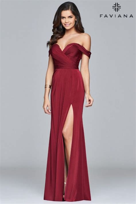 wine color dress wine colored dresses glam gowns