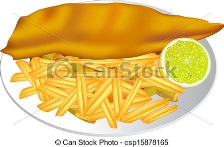 Small Home Plans Free by Clip Art Vector Of Fish And Chips Csp15878165 Search