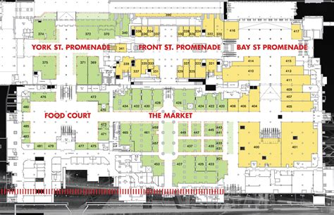 union station toronto floor plan union station revitalization m s city of toronto