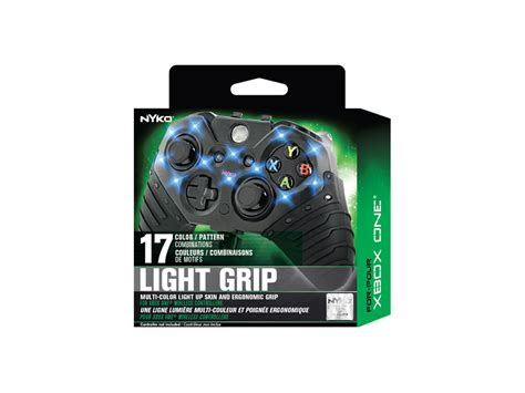 save the light xbox one nyko light grip for xbox one review thisgengaming
