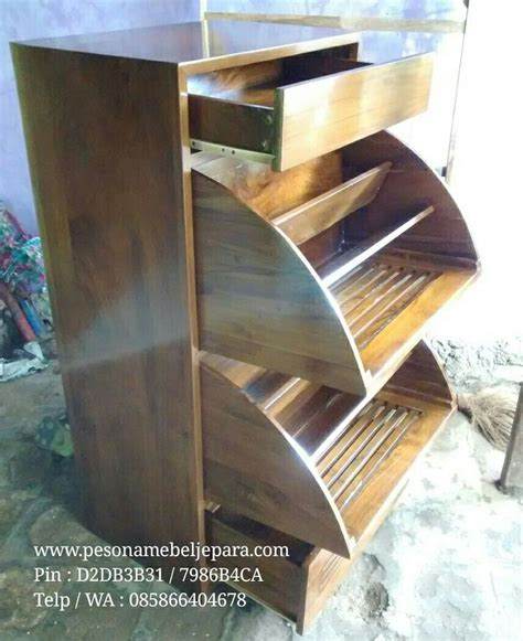 shoes organizer rak sepatu st71 best 25 rak sepatu ideas on wood shoe rack