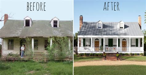 historic home renovation
