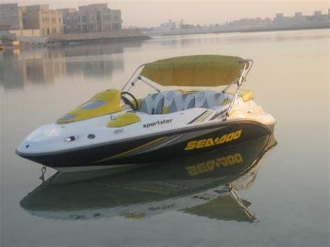 seadoo boat ladder yellow sea doo speedster 150 http www sea doo