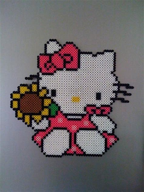 perler bead hello 91 best images about perler hello on