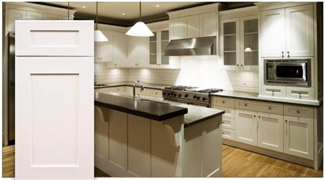 kitchen cabinet packages