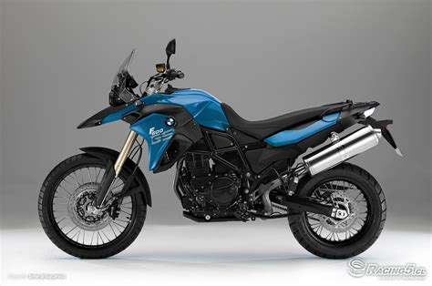 Motorrad Chile Motos by Bmw F800 Gs