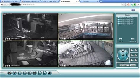 Korea Kamera how to hack cctv cameras 171 null byte wonderhowto