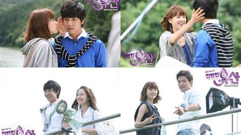 film korea yang bikin baper 5 drama korea romantis yang bikin kamu nangis dan baper