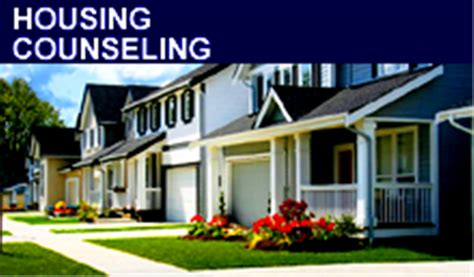 nid is a hud approved housing counselling agency in san