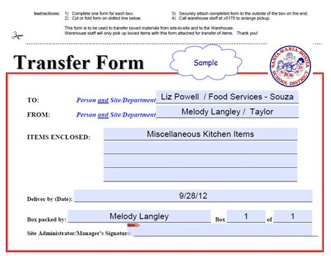 Transfer Credit Assessment Form Mcgill image gallery transfer form