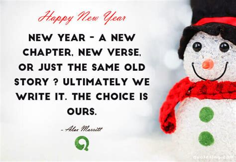 new year the story 100 best happy new year quotes wishes messages