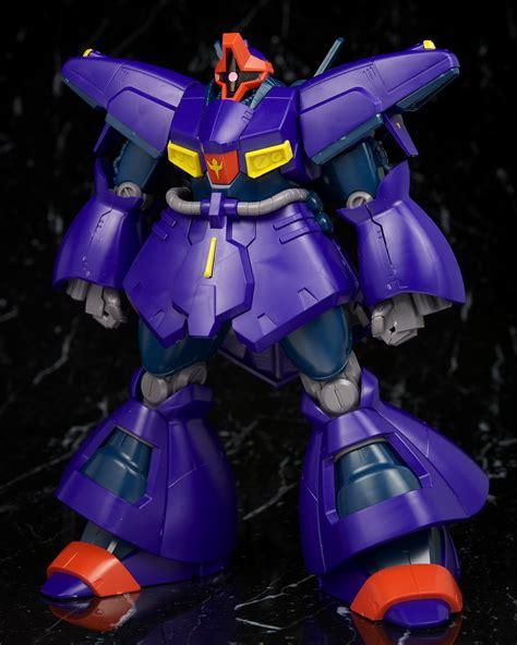 Gundam Bandai Hg Dreissen Amx 009 hguc 1 144 amx 009 dreissen photoreview no 29