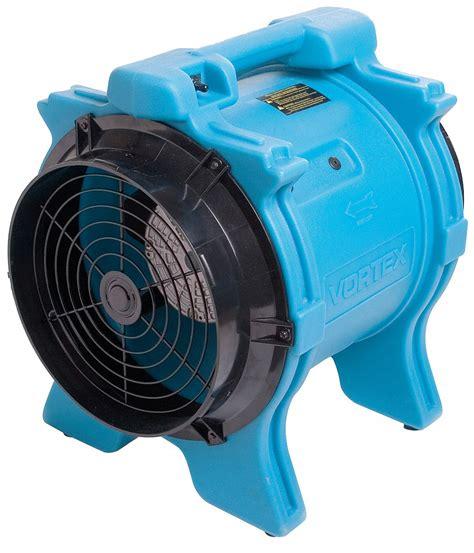 Blower Fan Portable dri eaz portable blower fan 115v 2041 cfm blue 5unz4