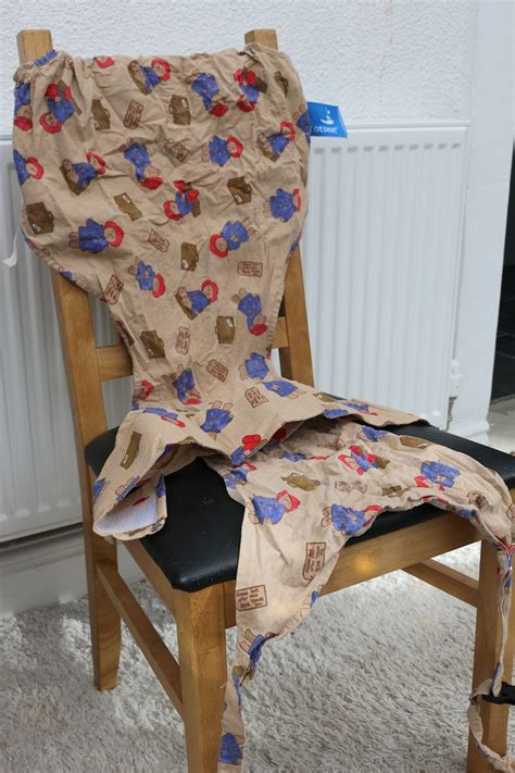 The Totseat review of the totseat portable highchair