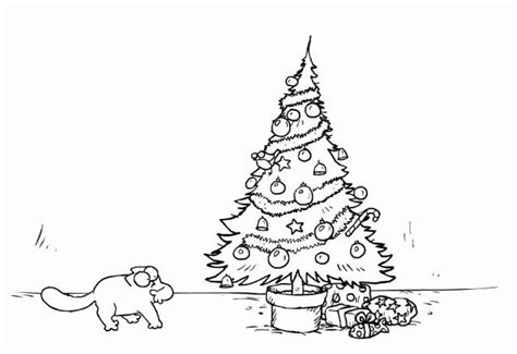 simon s cat in santa claws video izismile com