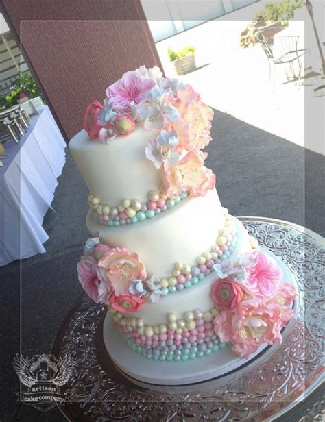 Wedding Cake Height by Wedding Cake Wedding Cakes Extended Height Cake 6