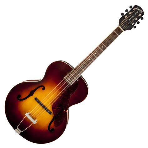best new guitars bring back the acoustic archtop