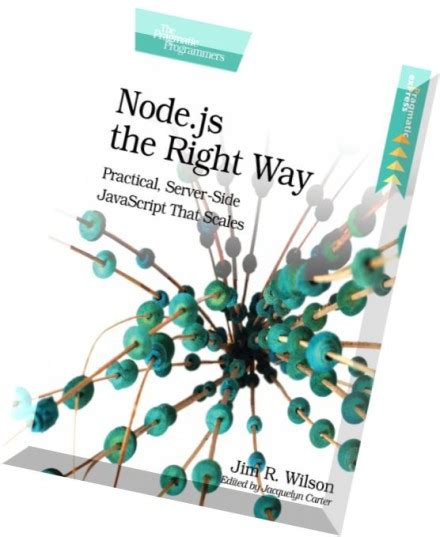 node js 8 the right way practical server side javascript that scales books node js the right way practical server side