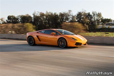 Balboni Lamborghini Lamborghini Gallardo Lp550 2 Valentino Balboni Rallyways