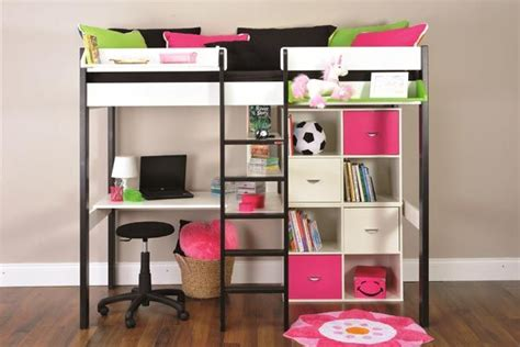 bunk bed with a desk 18 smart ideas of bunk beds with desk