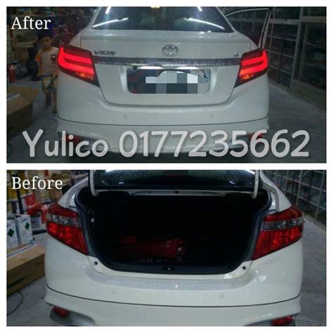 yulico accessories air conditioner services car