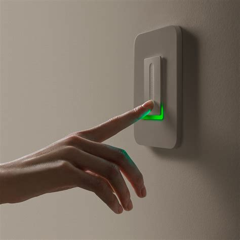 light switch with dimmer amazon com wemo dimmer wi fi light switch works with