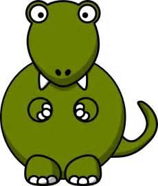 Dinosaur clip art free vector in open office drawing svg svg
