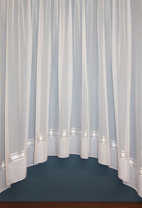 voile drapes chicago white modern voile jardinieres woodyatt curtains