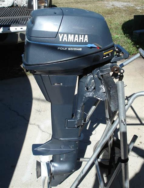 used 9 9 hp boat motor for sale 9 9 hp yamaha 4 stroke outboard boat motor for sale