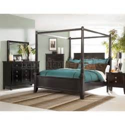 Canopy Bedroom Sets Martini Suite Canopy Bedroom Set Millennium Furniturepick