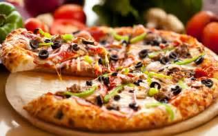 Pizza The Thick Slice Pizza