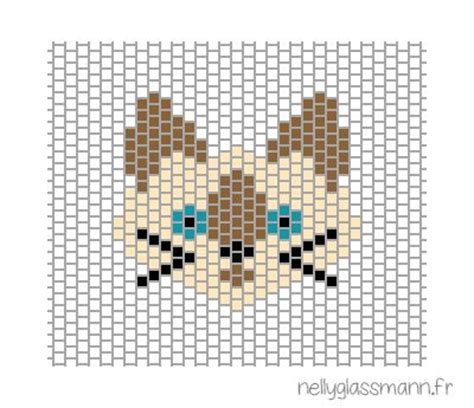 diagramme brick stitch 1007 best peyote brick stitch patterns images on